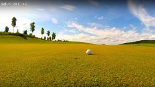 ゴルフに行きたくなる!4K Golf 動画