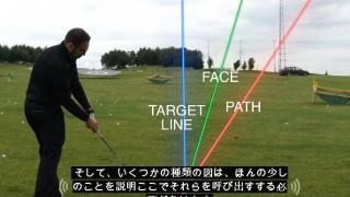 GOLF TIPS IN 4K 4Kで観るゴルフレッスン