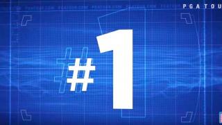 思わず唸る!動画で見るPGAツアートップ10ショット2015年