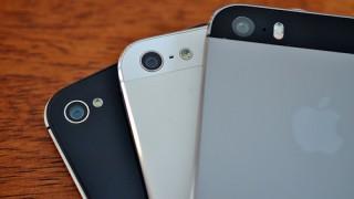 ゴルフに最適!iPhoneの標準カメラでシャッター音を消す方法