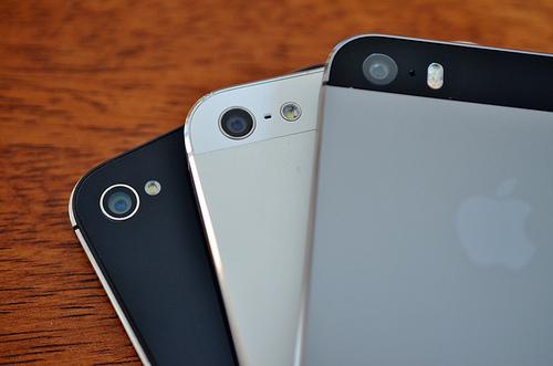 iphone 写真撮影
