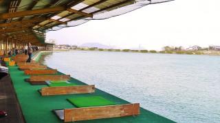 香川県ゴルフ練習場一覧。なんと3割が「ため池ゴルフ練習場」だった