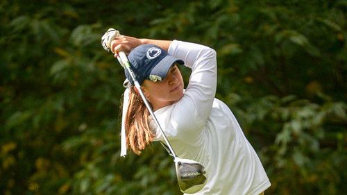 海外の女子ゴルファー