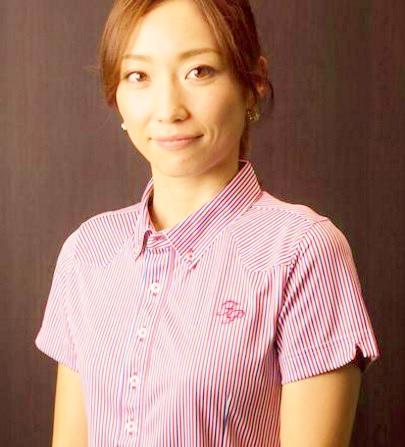 高橋友希子プロ