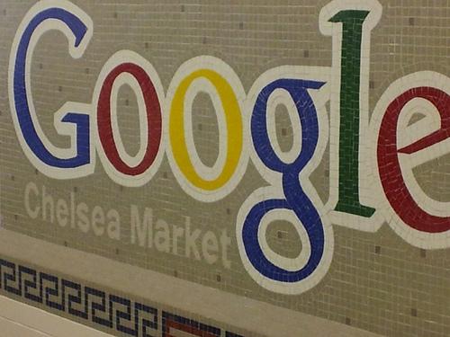 googleロゴ