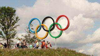 リオオリンピックゴルフの放送、生中継予定。テレビで日本選手を応援!
