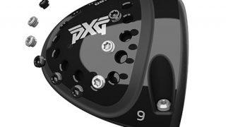 PXGは世界最高のゴルフクラブ!PXGアイアン、ドライバーを紹介