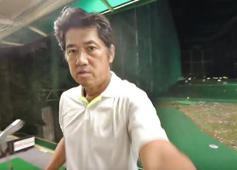 藤井誠プロのバストショット