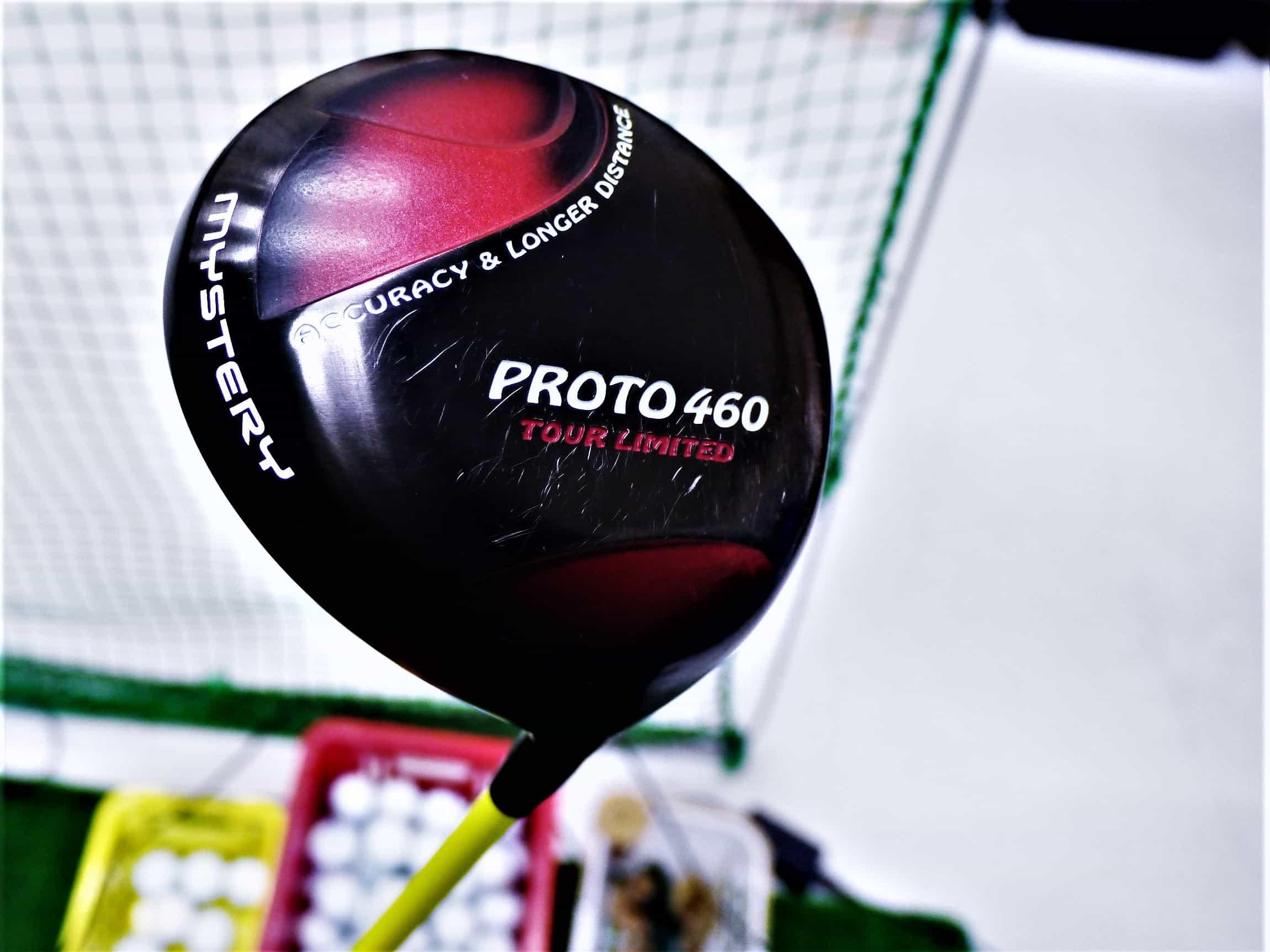 PROTO 460 Tour Limited