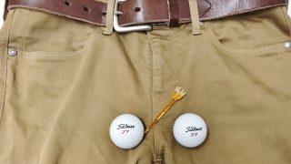 8割のゴルファーが勘違い!ドライバー、アイアンの正しいボール位置