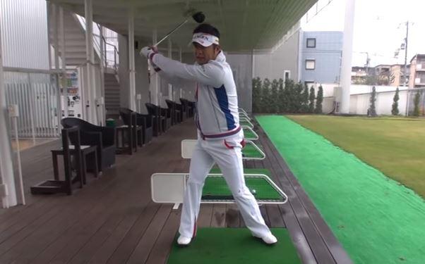 安楽拓也プロ