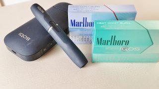 【保存版】喫煙ゴルファーが加熱式煙草アイコスにすべき3つの理由