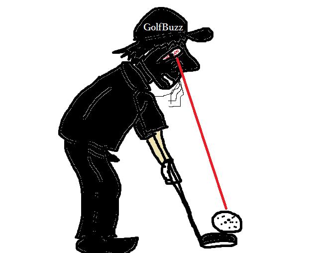 ゴルフバズ夫