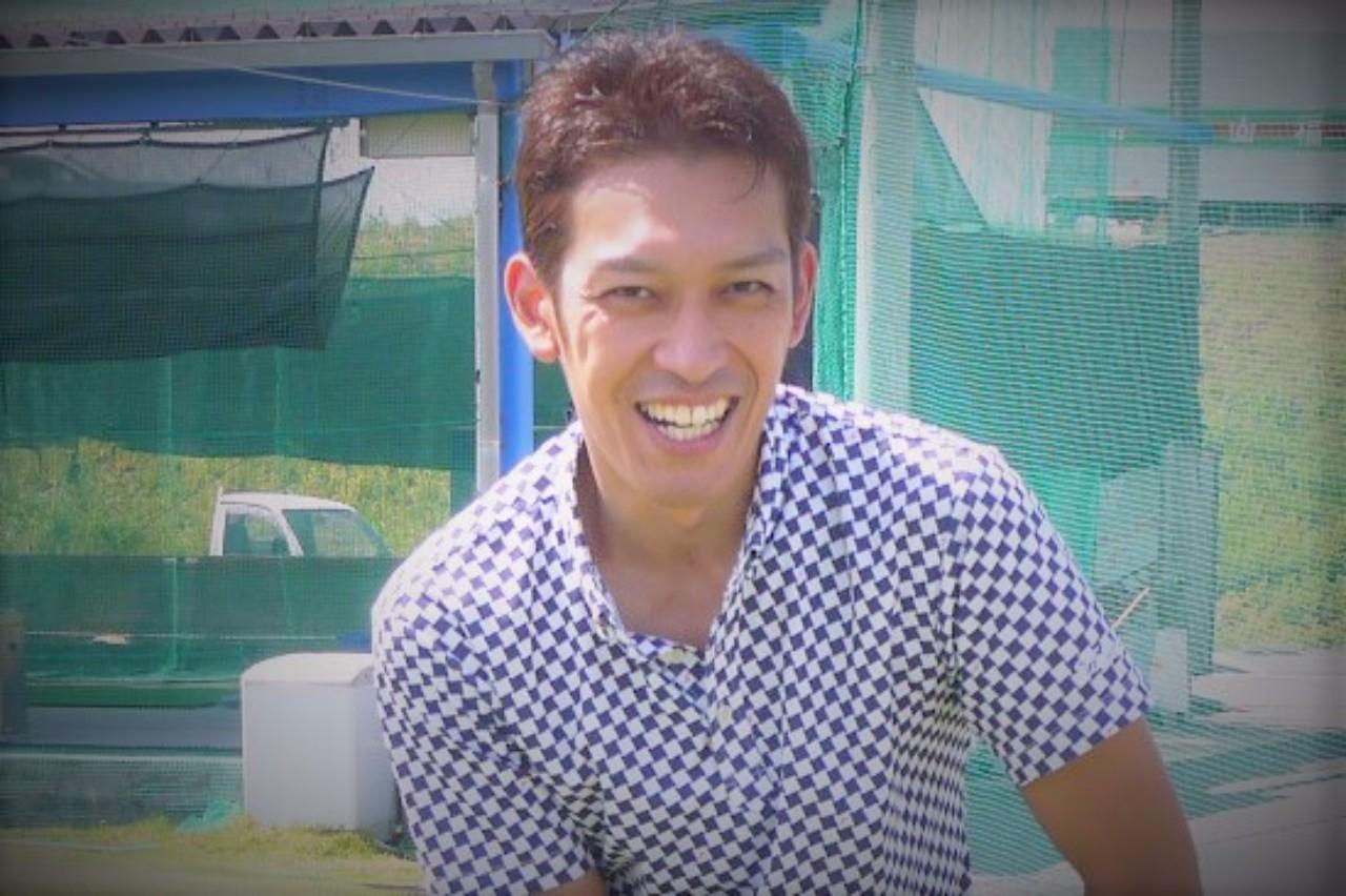 四国ナンバーワンフィッター石井氏