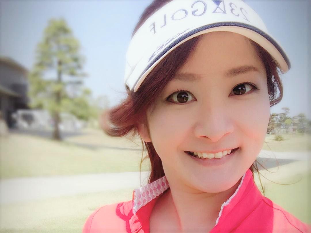 パートナーゴルフ女子|anna(アンナ)様
