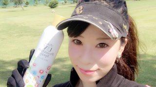 インスタゴルフ女子 m.golf様プロフ|美貌もスコアもスーパー級!