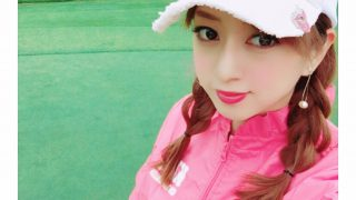 インスタゴルフ女子 Nana様プロフ|読モもこなすキュートな女子
