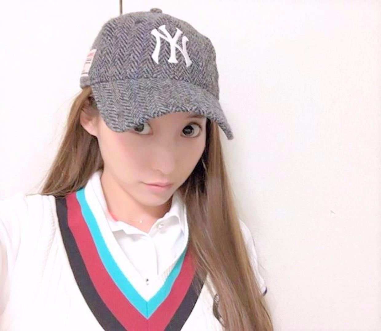 ゴルフ女子Ogawa Marina