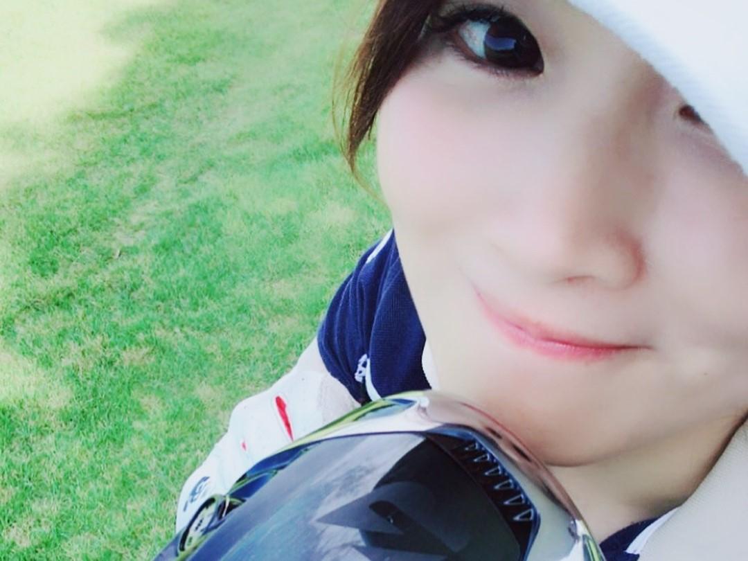ゴルフ女子saori