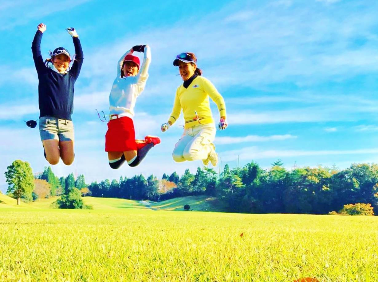ゴルフ女子ランキング9位