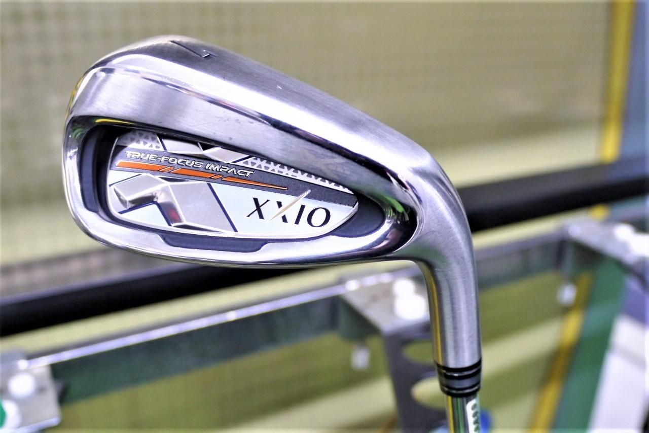 XXIO X(ゼクシオ テン)|ダンロップ