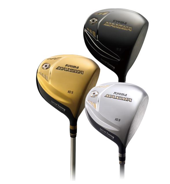 リョーマゴルフ|MAXIMA Special Tuning