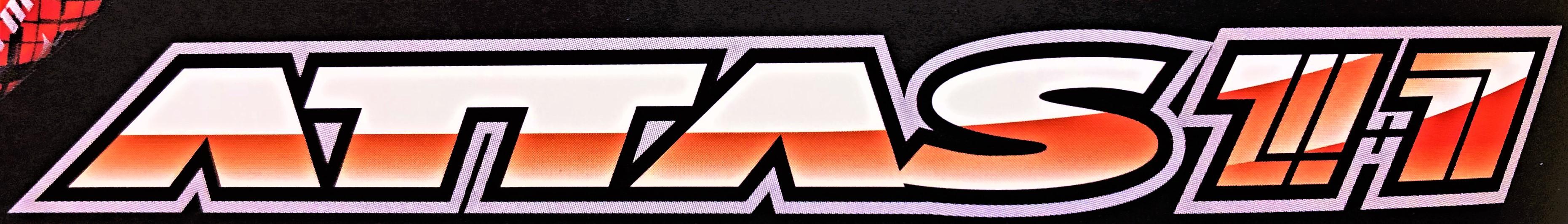 ATTAS11のロゴマーク