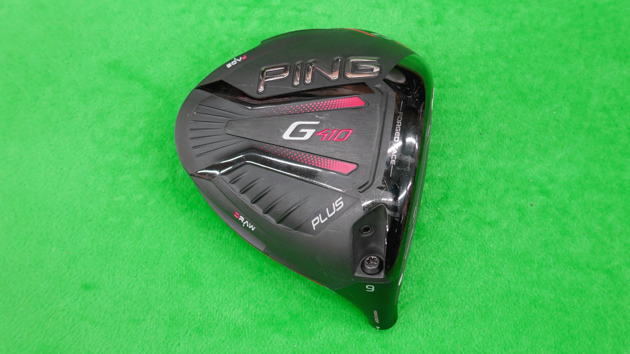 G410PLUS
